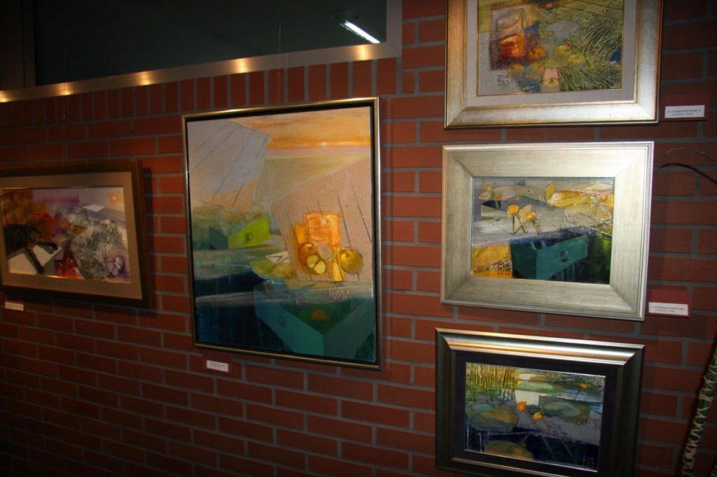 (Polski) Galeria Atrium