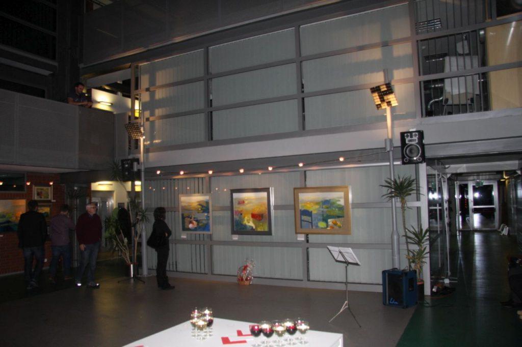 Galeria atrium