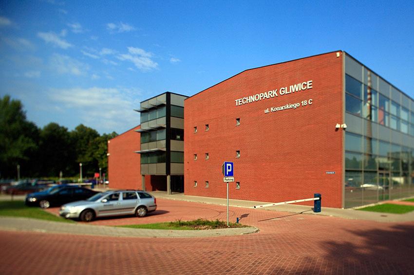 Technopark Gliwice
